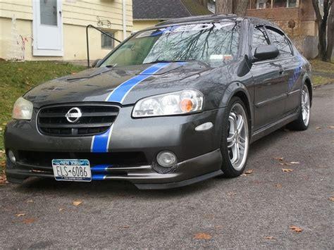 nissan maxima bumper 2002 nissan maxima front bumper lip