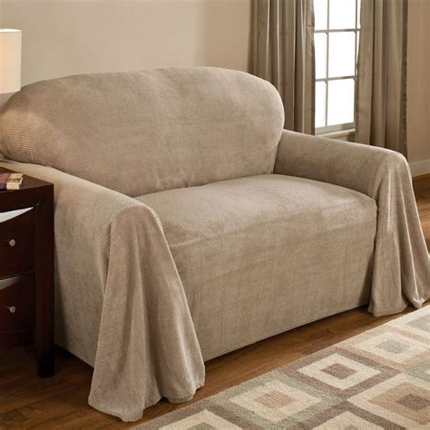 Fleece Recliner Chair Covers by 1000 Ideas About Furniture Covers On Patio