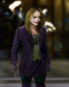 If women ruled the earth the joker ess