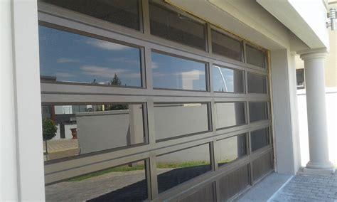 garage doors aluminum aluminium doors pretoria aluminium windows and doors