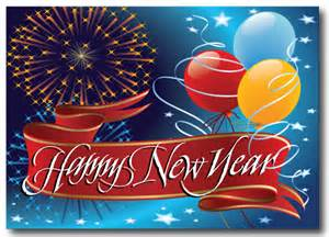 happy new year postcard 2016 pc7512 harrison greetings business greeting cards