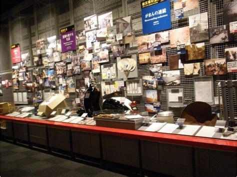 earthquake museum kobe earthquake museum kobe wisata jepang
