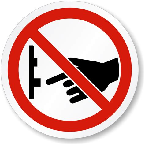 safety switch symbol