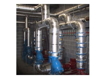 Thermobreak Hot And Cold Water Pipe Insulation From Nexus