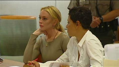 Lindsay Lohan Rejects Plea Wants Trial by Lindsay Lohan Rejects Plea Deal Cnn