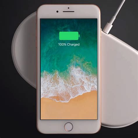 wireless charging on iphone 8 iphone x all you need to phonearena