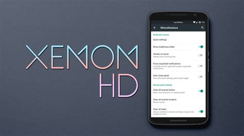 themes for rooted android 2015 xenonhd rom for nexus 6 encryption youtube