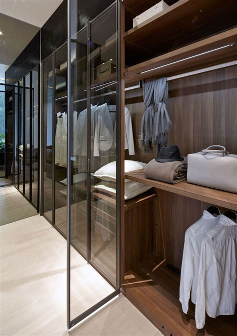 Glass Door For Closet 78 Best Storage And Closets Images On Pinterest Walk In Closet Walk In Wardrobe Design And