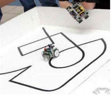 membuat robot pengikut garis teknologi untuk kita semua membuat robot laba laba