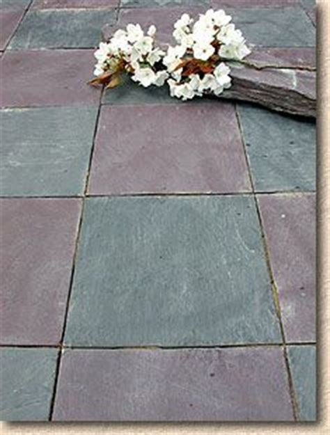 Patio Slabs South Wales by Slate Patio Slabs Wales Modern Patio Outdoor