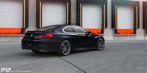 Bmw 650i Gran Coupe by Bmw 650i Gran Coupe Sector M197 Gallery Mht Wheels Inc