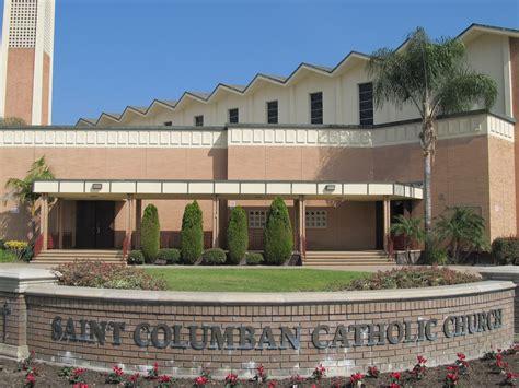 St Columban Garden Grove by Columban Church Welcome To Columban Catholic