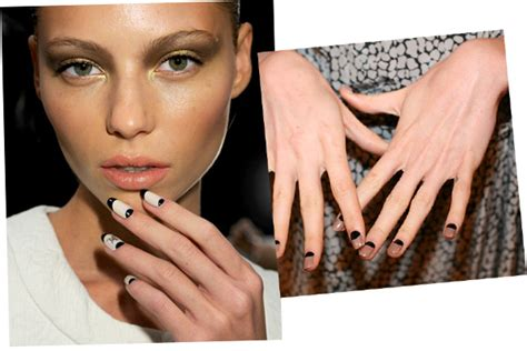 10 Nail Trends Are Following This by To Try New Nail Trends For Fall Heaven On Earth