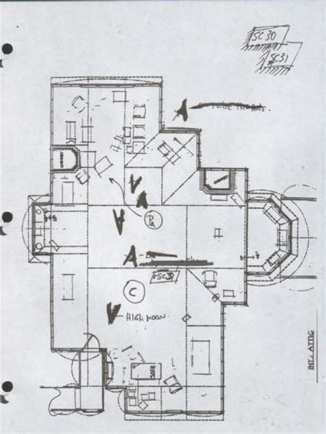 halliwell manor floor plans 52 best images about charmed haliwell manor on pinterest
