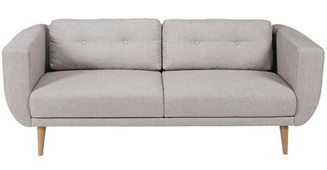 mid range sofa midcentury style gaby sofa range at maisons du monde