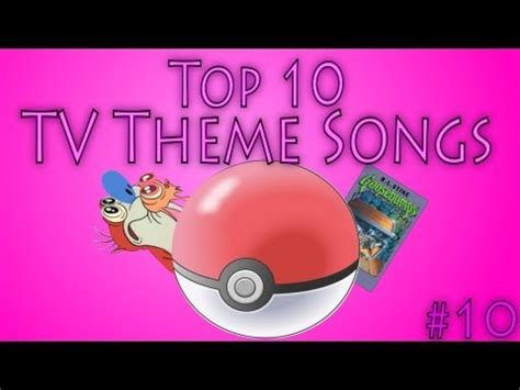The American Greatest Theme Song Top 10 Tv Theme Songs 10