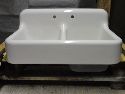 antique cast iron farmhouse sink antique cast iron farm farmhouse vintage kitchen sink