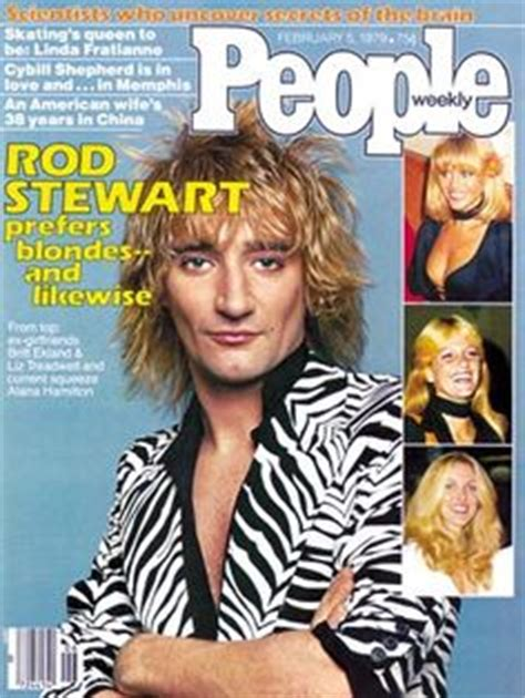 Rod Stewart I Dont Wear Womens Anymore by Vintage Photos Of Rock In Their Bathing Suits