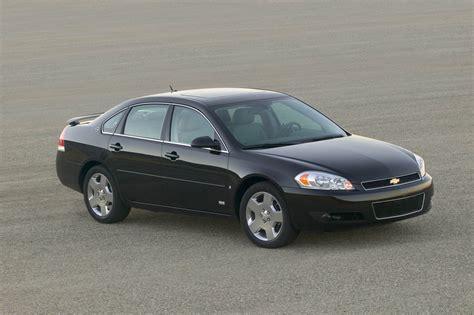 2007 impala ltz 2007 chevrolet impala ltz picture 90292 car review