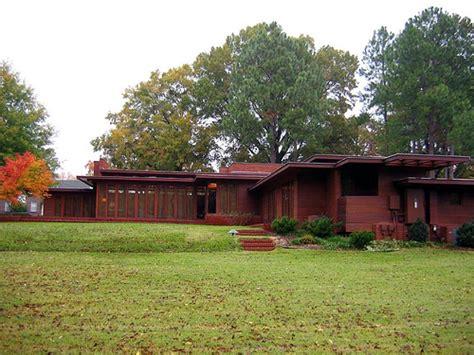 rosenbaum usonian house frank lloyd wright florence al