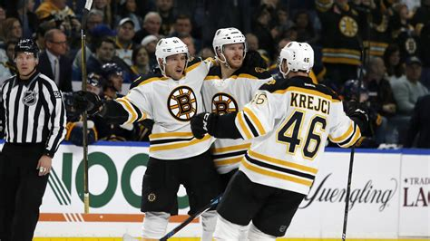 Starts Comeback Today by Recap Bruins Shake Another Start For A Comeback