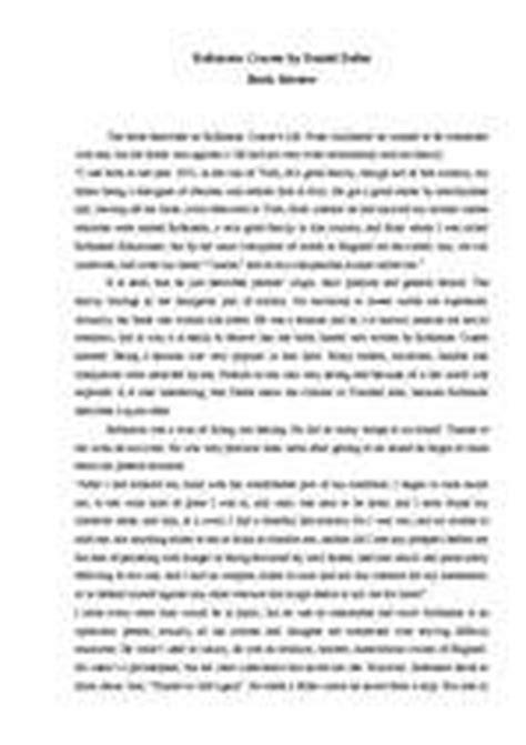 robinson crusoe book report quot robinson crusoe quot by daniel defoe book review id 294842