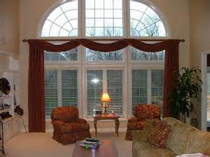 Window Treatment Types - types of traditional window treatments window treatment best ideas