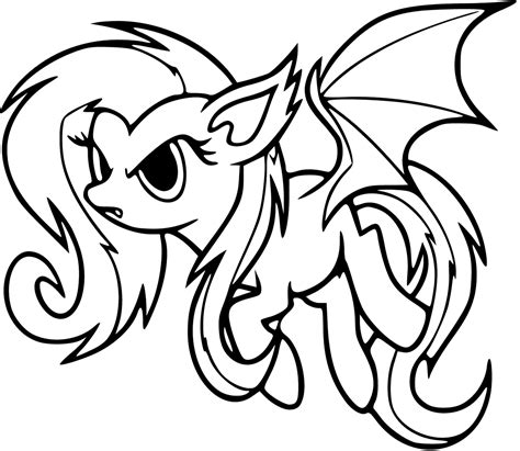 my little pony halloween coloring page my little pony halloween coloring pages getcoloringpages com