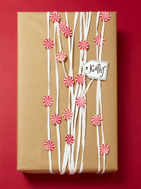 best gift wrap best 25 gift wrapping ideas on
