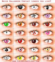 color contacts lenses 10 best contact lens images on