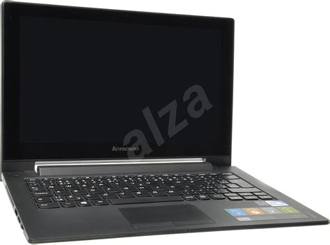 Laptop Lenovo Ideapad S210 lenovo ideapad s210 touch black notebook alzashop