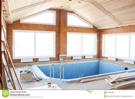 Build Pool House by Pool House Royalty Free Stock Photos Image 31322188