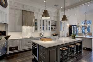 Houzz Kitchens Backsplashes 10 dream kitchen design ideas top home designs