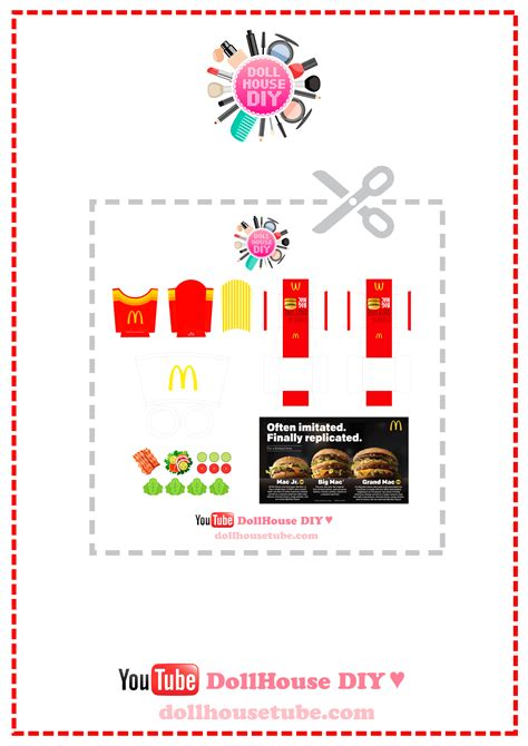 dolls house menu dolls house menu 28 images my froggy stuff printables search printables make your