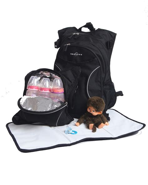 Cooler Diaperbag Two Disanto Backpack backpack bag bag baby bag bag bag backpack