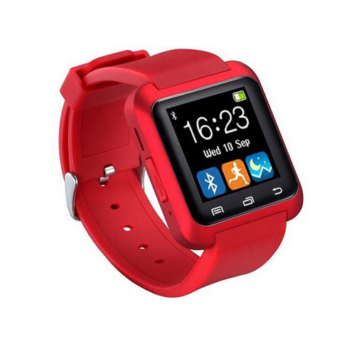 android smart watches bluetooth u8 reloj inteligente android smart wristwatch android for iphone and