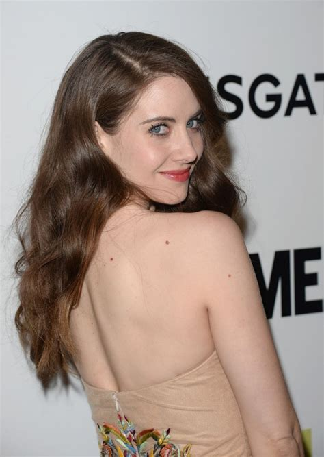 alison brie american express alison brie at med men season 7 premiere in hollywood