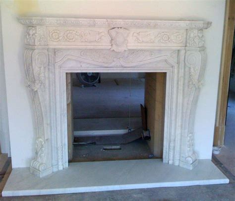 marble fireplace mantels fireplace surrounds carved 11 best travertine fireplace mantels images on