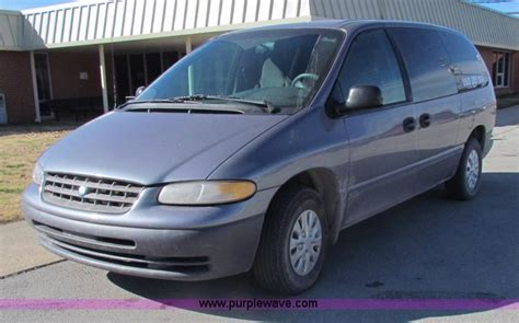 where to buy car manuals 1998 plymouth grand voyager on board diagnostic system 1998 plymouth grand voyager information and photos momentcar