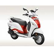 Hero MotoCorp Has Priced This Scooter At Rs 52360 Ex Showroom
