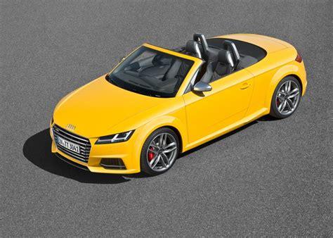 Audi Tt Cabrio Neu by Audi Tt Roadster Motorblock At