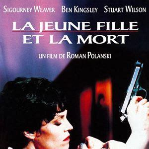 libro la jeune fille et la jeune fille et la mort film 1994 allocin 233