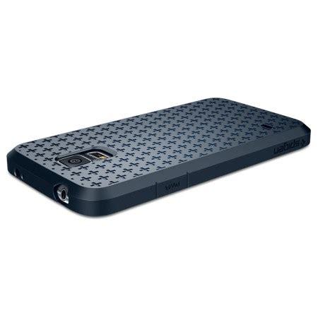 Spigen Sgp Ultra Fit For Samsung Galaxy S5 Oem Silver spigen ultra fit capsule for samsung galaxy s5