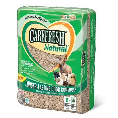 carefresh bedding carefresh natural pet bedding my pet dreamboard pinterest