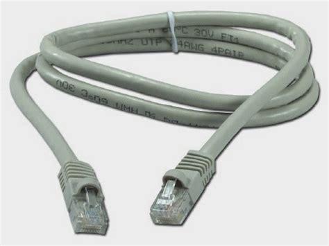 membuat jaringan lan tanpa kabel tutorial cara membuat kabel utp atau kabel jaringan lan