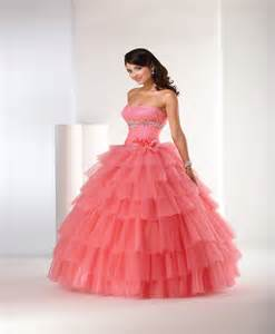 Sweet 16 dresses are just beautiful in every way fashion styles