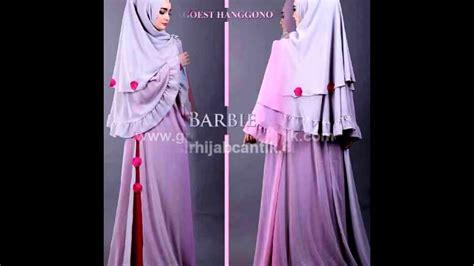 Baju Syari Vi jual baju muslim baju gamis syar i baju gamis model baru syari by agoest