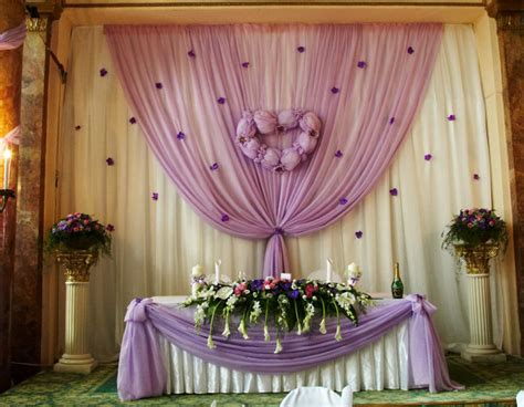 Home Wedding Decoration Ideas Home Design Gorgeous Lavender Theme New Years Wedding Decorations Purple Wedding Reception