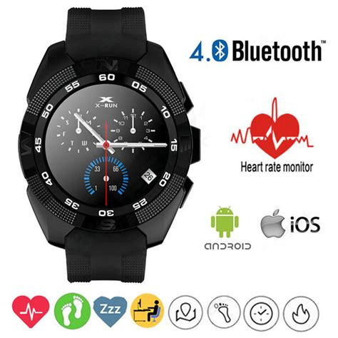 G5 Smartwatch Mediatek Mtk2502 Rate Sport Bluetooth For Ios And buy no 1 g5 bluetooth smartwatch mtk2502 siri smart sim card waterproof rate monitor