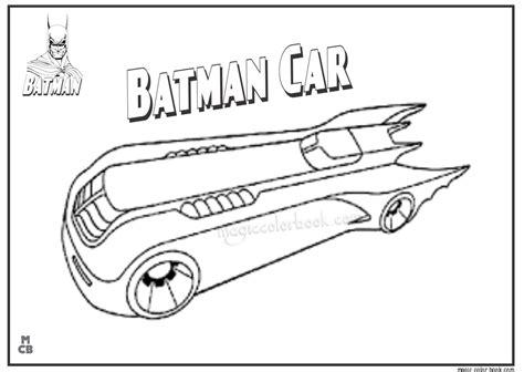 Coloring Book Cars L 9 pics of batman car coloring pages batmobile coloring